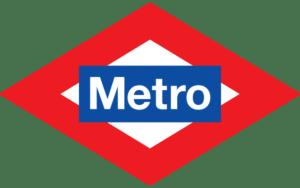 MetroMadridLogo 300x188 - CONTACTO