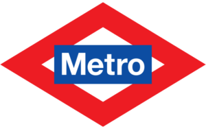 MetroMadridLogo 300x188 - RESERVAS