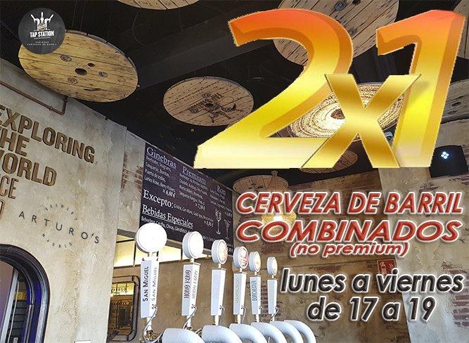 2X1 COPAS 2 - OFERTAS