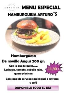 MENU ESPECIAL HAMBURGUESA 211x300 - RESTAURANTE SUSHI DE MODA EN MADRID 2019 2020
