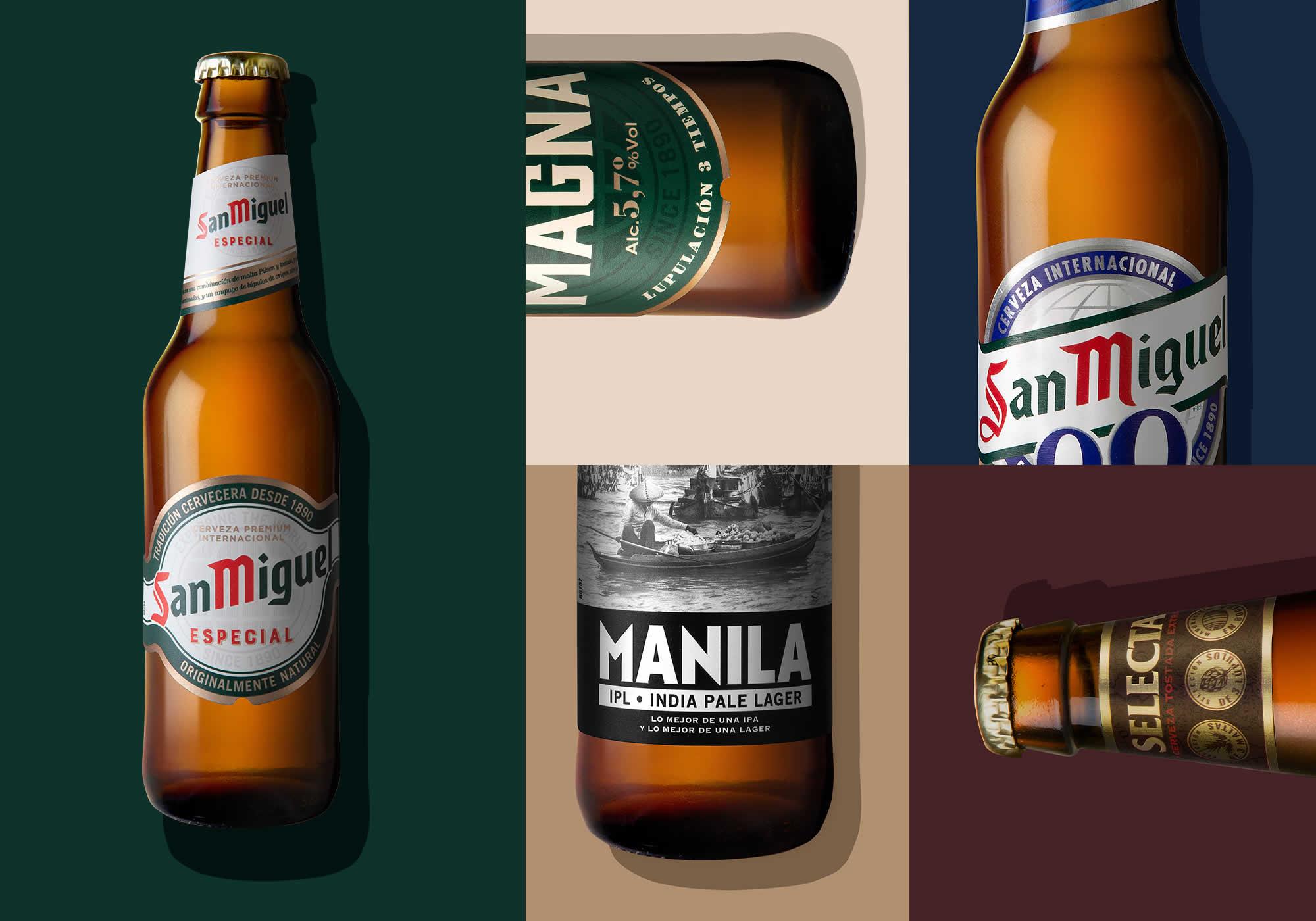 cerveceros inquietos 2 - CERVEZA TIPOS VARIEDADES