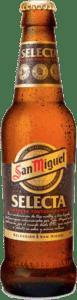 san miguel selecta botella 77x300 - CERVEZA TIPOS VARIEDADES