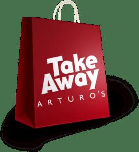 take away arturos 274x300 - MEJOR COMIDA DE BAR A DOMICILIO PARA LLEVAR CASERA