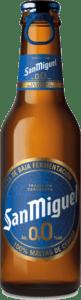 san miguel 00 botella NUEVA 81x300 - TIPOS DE CERVEZAS SAN MIGUEL VARIEDADES BENEFICIOS ORIGEN LUPULO